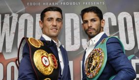 Jorge Linares on Anthony Crolla Bout: I Won't Make The Same Mistakes as Ismael Barroso