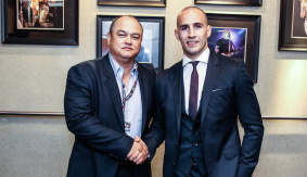 Rory MacDonald Officially Signs with Bellator MMA to Multi-Year, Multi-Fight Deal