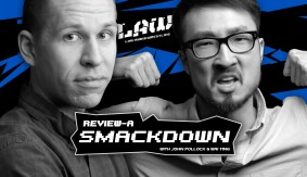 Aug. 3 Edition of Review-A-Smackdown