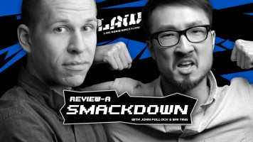 Review-A-Smackdown
