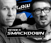 Aug. 24 Edition of Review-A-Smackdown