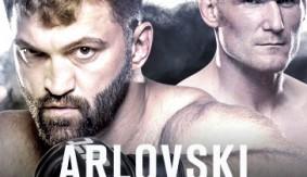 UFC FIGHT NIGHT®: Arlovski vs. Barnett Main Card Live Saturday at 3 p.m. ET on Fight Network
