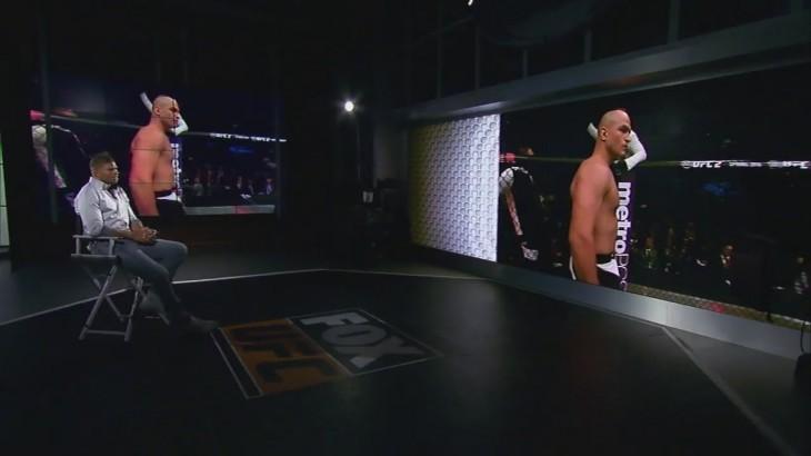 Alistair Overeem Breaks Down TKO of Junior Dos Santos at UFC Fight Night Orlando