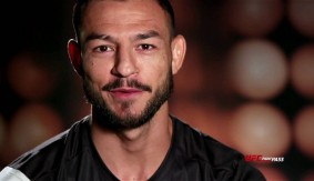 Cub Swanson on Comeback Trail Ahead of UFC Fight Night Salt Lake City