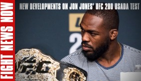 Dana White Talks Jon Jones' Possible Return on Fight News Now
