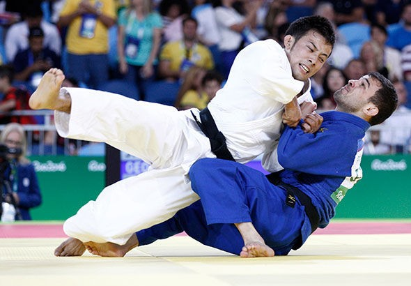 IJF Judo – Rio 2016 Olympic Games Day 1 Morning Session Recap & Photos