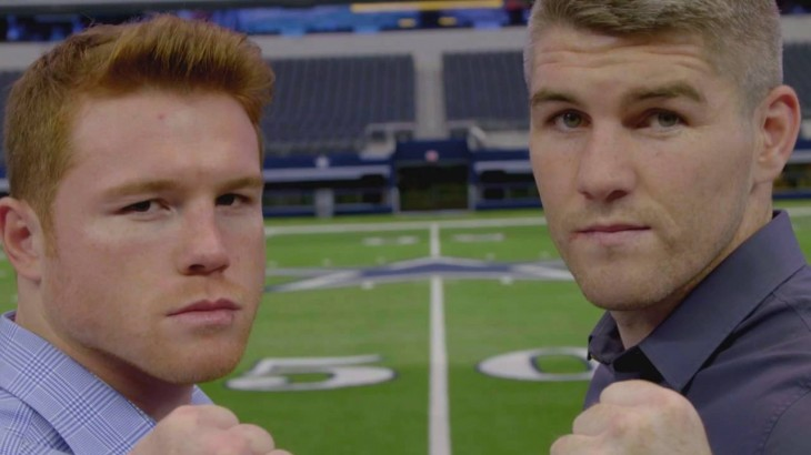 Full Episode – HBO PPV: Canelo vs. Smith Preview Show
