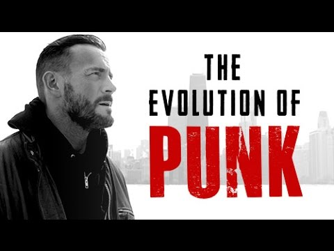 Full Episode – The Evolution of Punk: A Little Bit Crazy