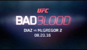 Full Episode – UFC 202 Bad Blood: Nate Diaz vs. Conor McGregor 2