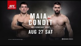 Full Episode – UFC Fight Night Vancouver: Maia vs. Condit – Road to the Octagon