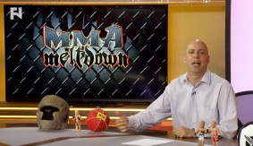 Gabe Morency Recaps UFC 201, Tyron Woodley's Next Opponent and More on MMA Meltdown