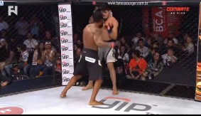 Gabe's Video of the Week – What's Defence? on MMA Meltdown