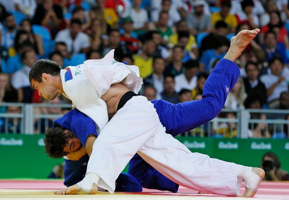 IJF Judo – Rio 2016 Olympic Games Day 4 Morning Session Recap & Photos