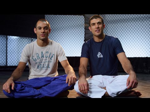 Gracie Breakdown – Anthony Pettis' Armbar on Benson Henderson at UFC 164 to Claim Lightweight Title
