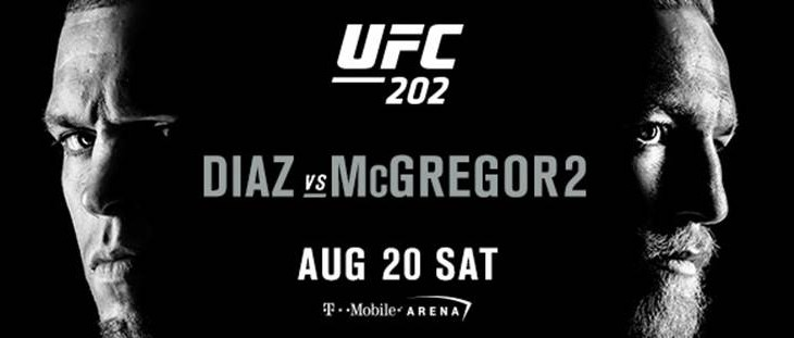 UFC 202: Pre-Fight Quotes from Nate Diaz, Conor McGregor & More