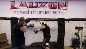 Inside The Training Camps of Joe Lauzon & Jim Miller Ahead of UFC Fight Night Vancouver