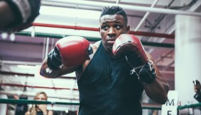 "Jarrell Miller Wants Title Shots Against Deontay Wilder, Anthony Joshua – ""I Want All The Belts"""