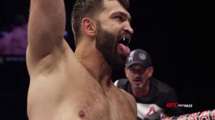 Joe Rogan Previews UFC Fight Night Hamburg: Andrei Arlovski vs. Josh Barnett