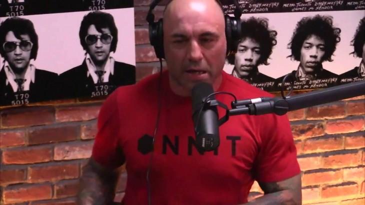 Joe Rogan Recaps UFC 202: McGregor vs. Diaz 2, Rumble & Cowboy's Wins on Joe Rogan Experience