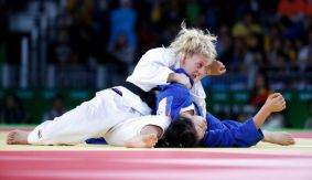 IJF Judo – Rio 2016 Olympic Games Day 6 Morning Session Recap & Photos