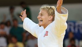 IJF Judo – Rio 2016 Olympic Games Day 6 Recap & Photos – Kayla Harrison Becomes Two-Time Olympic Gold Medalist