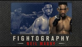 Neil Magny – Fightography