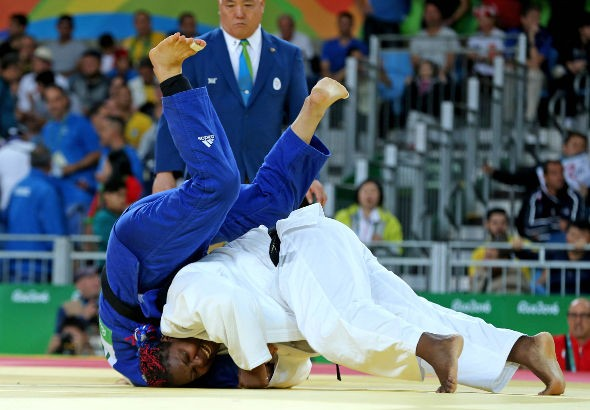 IJF Judo – Rio 2016 Olympic Games Day 7 Morning Session Recap & Photos