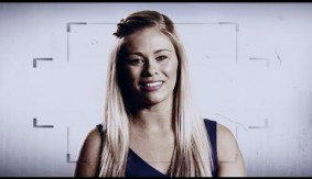 "Paige VanZant Gives Her ""Warrior Code"" Ahead of UFC Fight Night Vancouver"
