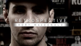 Retrospective: Rory MacDonald on Robbie Lawler at UFC 167 – Full Ep. Out Sept. 7 at 7 p.m. ET on FN