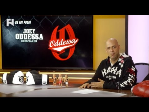 Rio 2016 Olympics: Wrestling, Judo, Boxing Best Bets w/ Joey Oddessa & Gabe Morency on MMA Meltdown