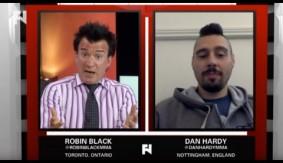 Robin's Breakdown w/ Dan Hardy – UFC 202: Nate Diaz vs. Conor McGregor 2