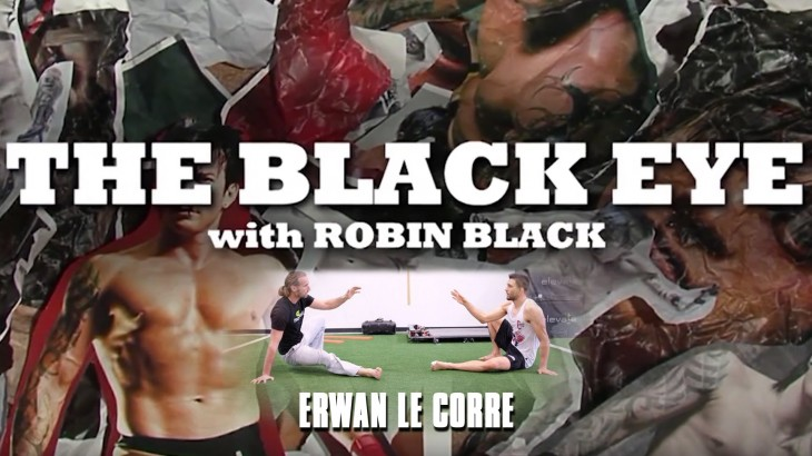 The Black Eye: Erwan Le Corre on MovNat Movement Training