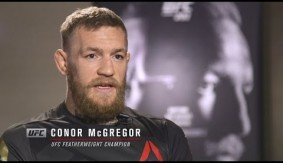 "UFC 202: Conor McGregor – ""We Are Going to War Here, This is Team vs. Team"""