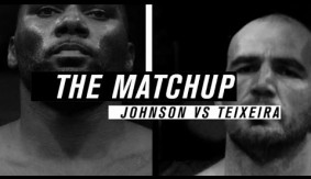 UFC 202: Glover Teixeira vs. Anthony Johnson Preview – The Matchup