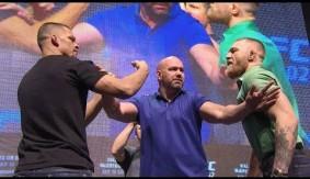 UFC Bad Blood: Nate Diaz vs. Conor McGregor 2 – Rolling It Back