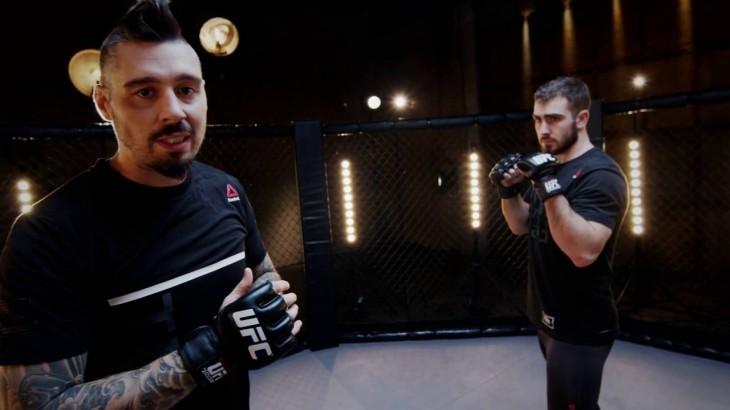UFC Breakdown: Alexander Gustafsson vs. Jan Blachowicz – On The Mat