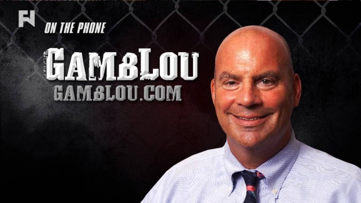 UFC Fight Night Salt Lake City Preview with Gabe Morency & GambLou on MMA Meltdown