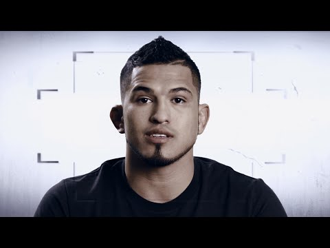 "UFC Fight Night Vancouver: Anthony Pettis – ""When the Camera Lights Go On, It's Showtime"""
