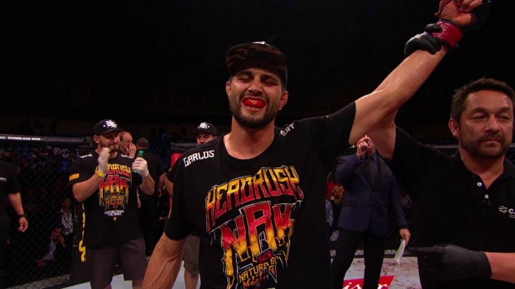 UFC Matchmakers Sean Selby and Joe Silva Preview UFC Fight Night Vancouver: Carlos Condit vs. Demian Maia