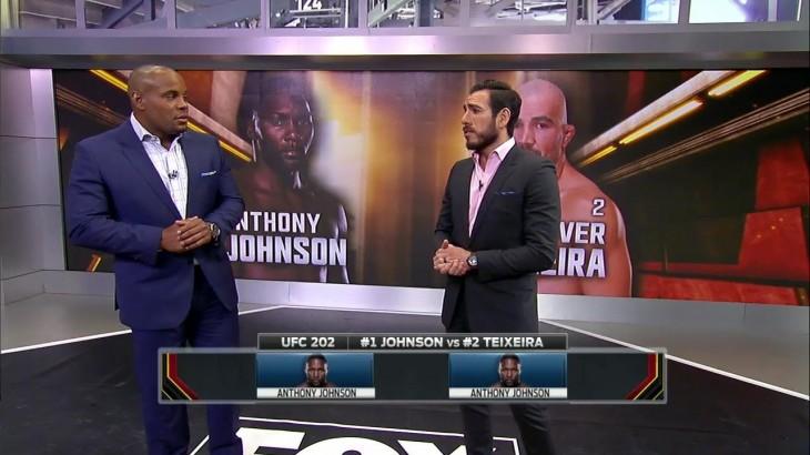 'UFC Tonight' Previews UFC 202: Diaz vs. McGregor 2