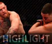 Video Highlights – UFC 202: Diaz vs. McGregor 2
