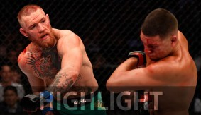 Video Highlights – UFC 202: Diaz vs. McGregor 2