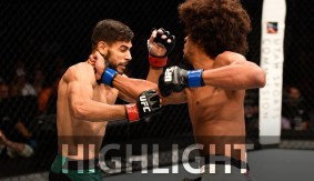 Video Highlights – UFC Fight Night Salt Lake City: Yair Rodriguez Takes Close Decision Over Alex Caceres