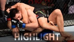 Video Highlights – UFC Fight Night Vancouver: Maia vs. Condit
