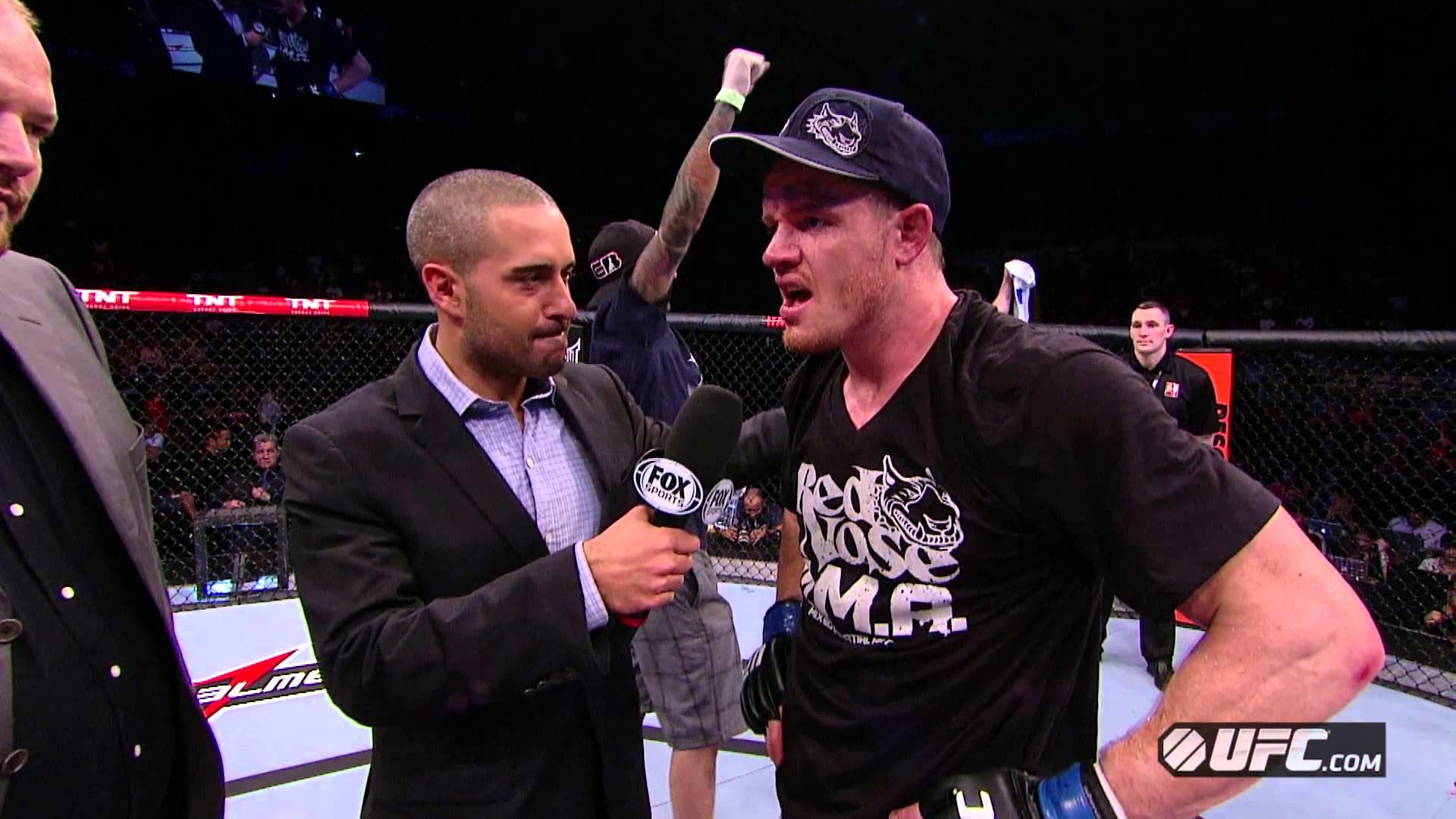 UFC 203 results: Jimmie Rivera shuts down Urijah Faber, wins unanimous decision