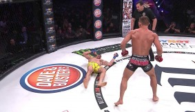 Videos – Bellator's Best of 2016: Male Fighter, Female Fighter, Prospect, Top Knockout, Submission and Fight of the Year