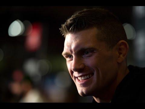 Watch LIVE at 5 p.m. ET – UFC Fight Night Vancouver: Q&A w/ Stephen Thompson, Joseph Benavidez & Elias Theodorou