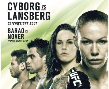 MMA_Poster_UFCFightNight_CyborgLansberg