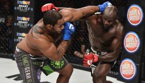 Full Report, Video Highlights & Photos – Bellator 161: Cheick Kongo Takes Majority Decision Over Tony Johnson
