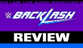 WWE Backlash Review with John Pollock & Jimmy Korderas